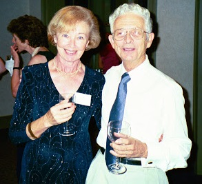 Theresa and Raymond Pilot (USA)